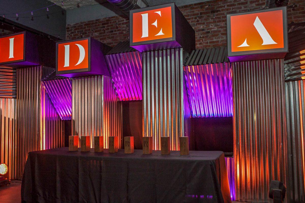 2016 IDEA Awards