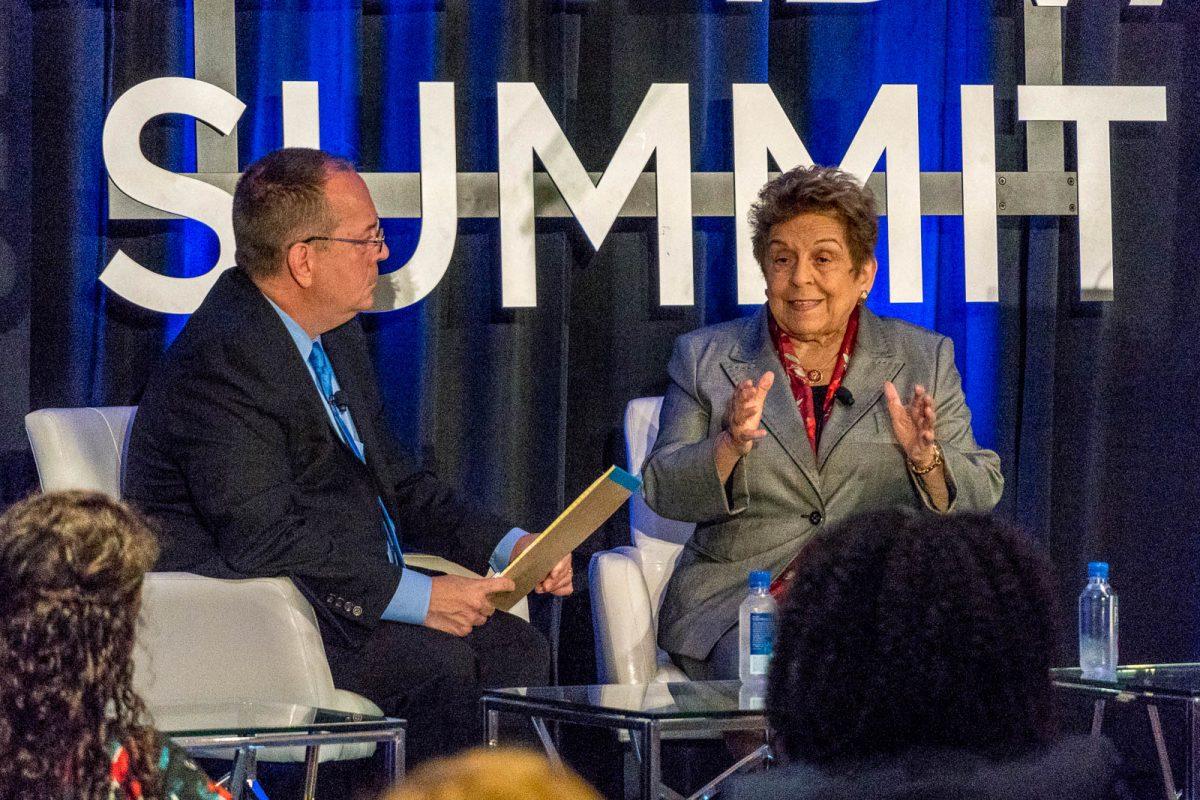 Medicare Advantage Summit 2019 event AV