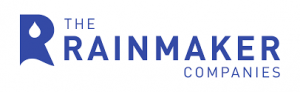 The Rainmaker Companies logo
