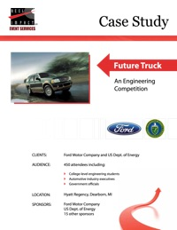REEL IMPACT Case Study Ford Motor Company