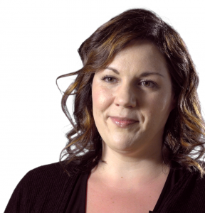 Jessica Fortich is Senior Meeting Planner for DDPA, REEL IMPACT Audiovisual customer