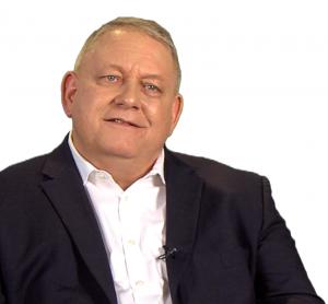 Paul Trapp, REEL IMPACT Audiovisual customer